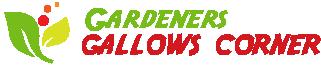 Gardeners Gallows Corner